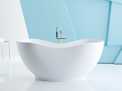 thefrontdrawer: Freestanding Bathtubs Styles and Types