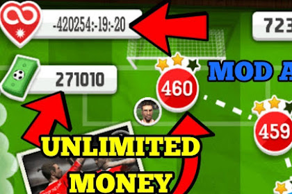 Score Hero Mod 2.30 Apk (Unlimited Money, Energy, AdFree) for Android