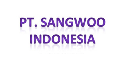 Lowongan Kerja Operator Produksi Cikarang PT Sangwoo Indonesia