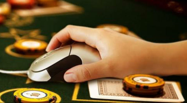 Online Casinos Is The New Trend