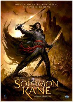 Download   Solomon Kane   O Caçador de Demônios   DVDRip AVI   Dual Áudio