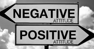 attitude stattus