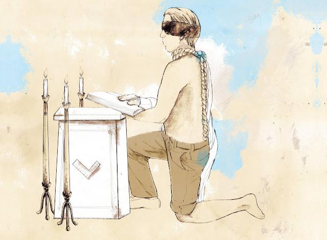 Como entrar na Maçonaria e rituais de iniciação