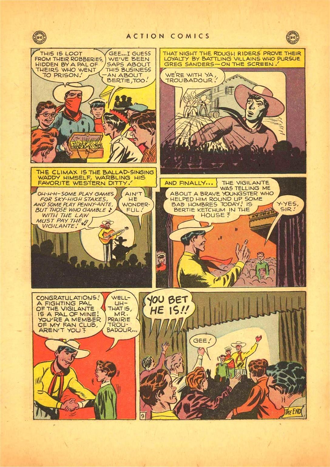 Action Comics (1938) 116 Page 46