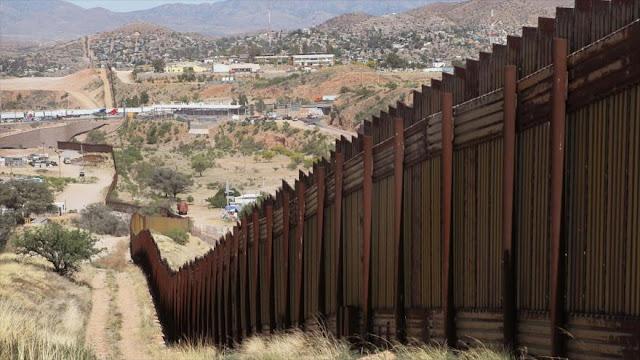 Senado de México convoca un muro humano en frontera con EEUU