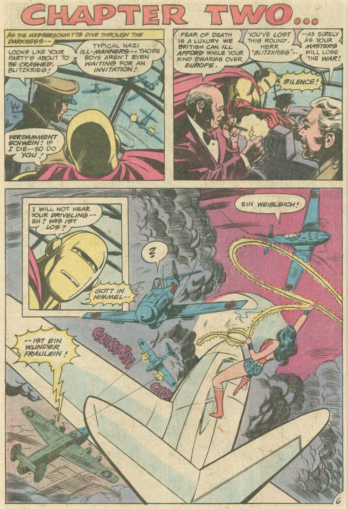 Read online World's Finest Comics comic -  Issue #247 - 72