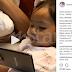 Lana Nordin Bengang Netizen Persoal Tatu Di Lengan Suaminya