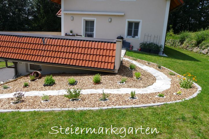 Gartenweg-Steiermarkgarten