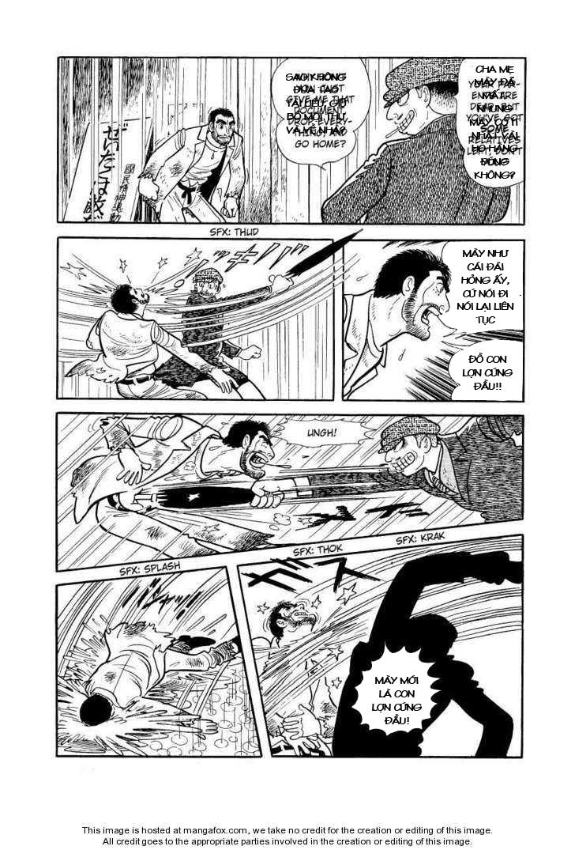 Adolf chap 10 trang 14