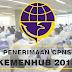 Info Penerimaan CPNS di Kementerian Perhubungan Tahun 2018