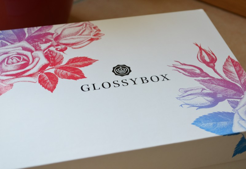 Glossybox  Happy Mother's Day