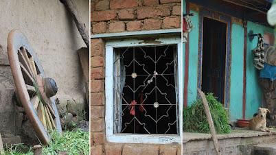 काळूस्ते - घोटी, इगतपुरी - फोटो | Kaluste - Ghoti, Igatpuri - Photos