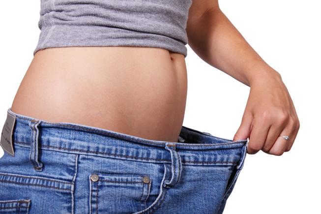 Que contribuye perder grasa pectoral y abdominal