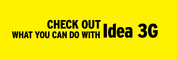 Idea Free Internet Hindi