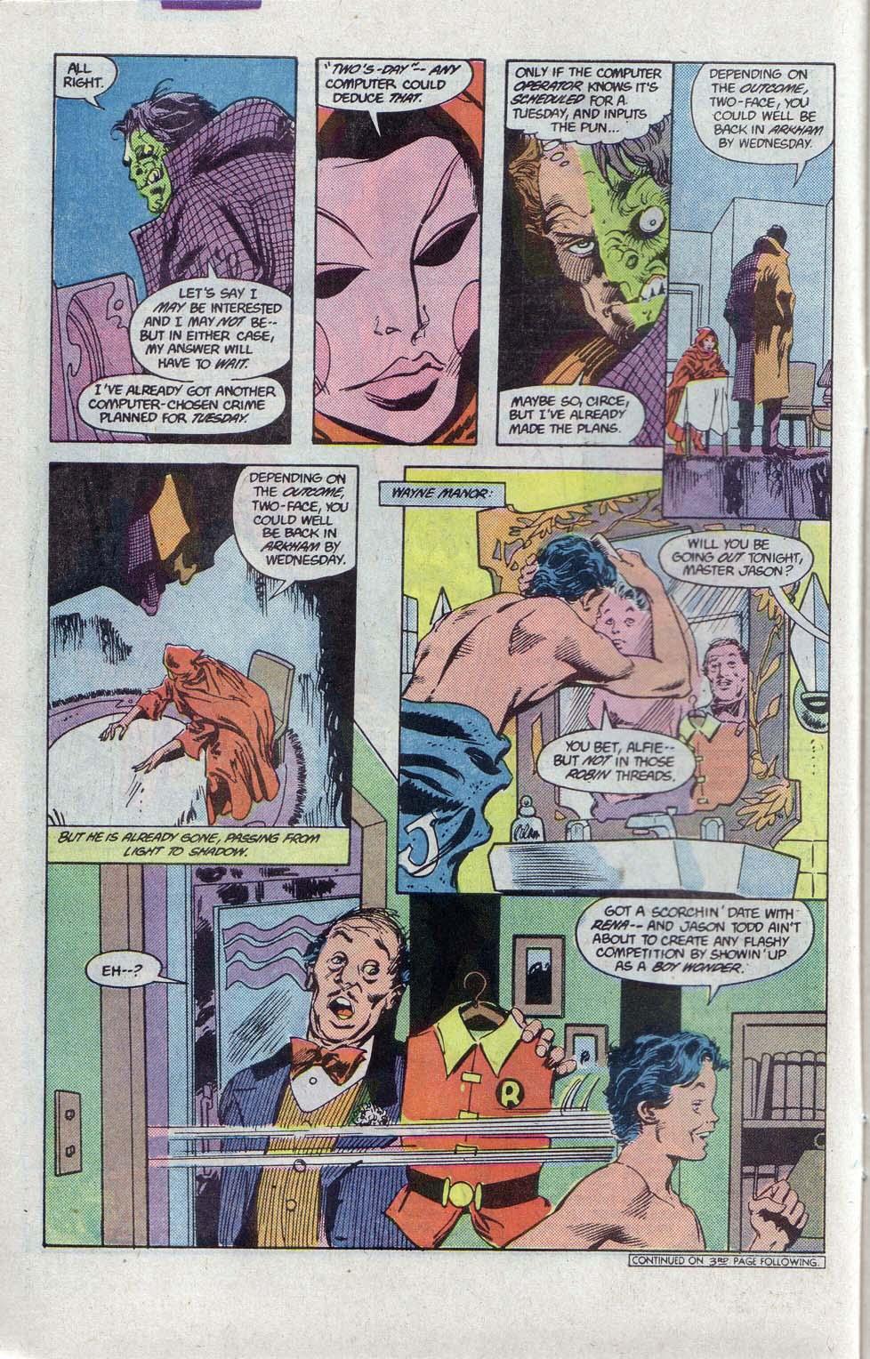 Detective Comics (1937) 564 Page 4