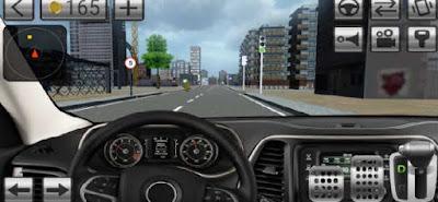 تحميل لعبة تعليم قيادة سيارات للاندرويد