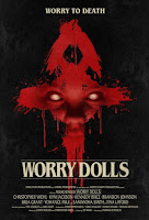 Worry Dolls (2016) online y gratis