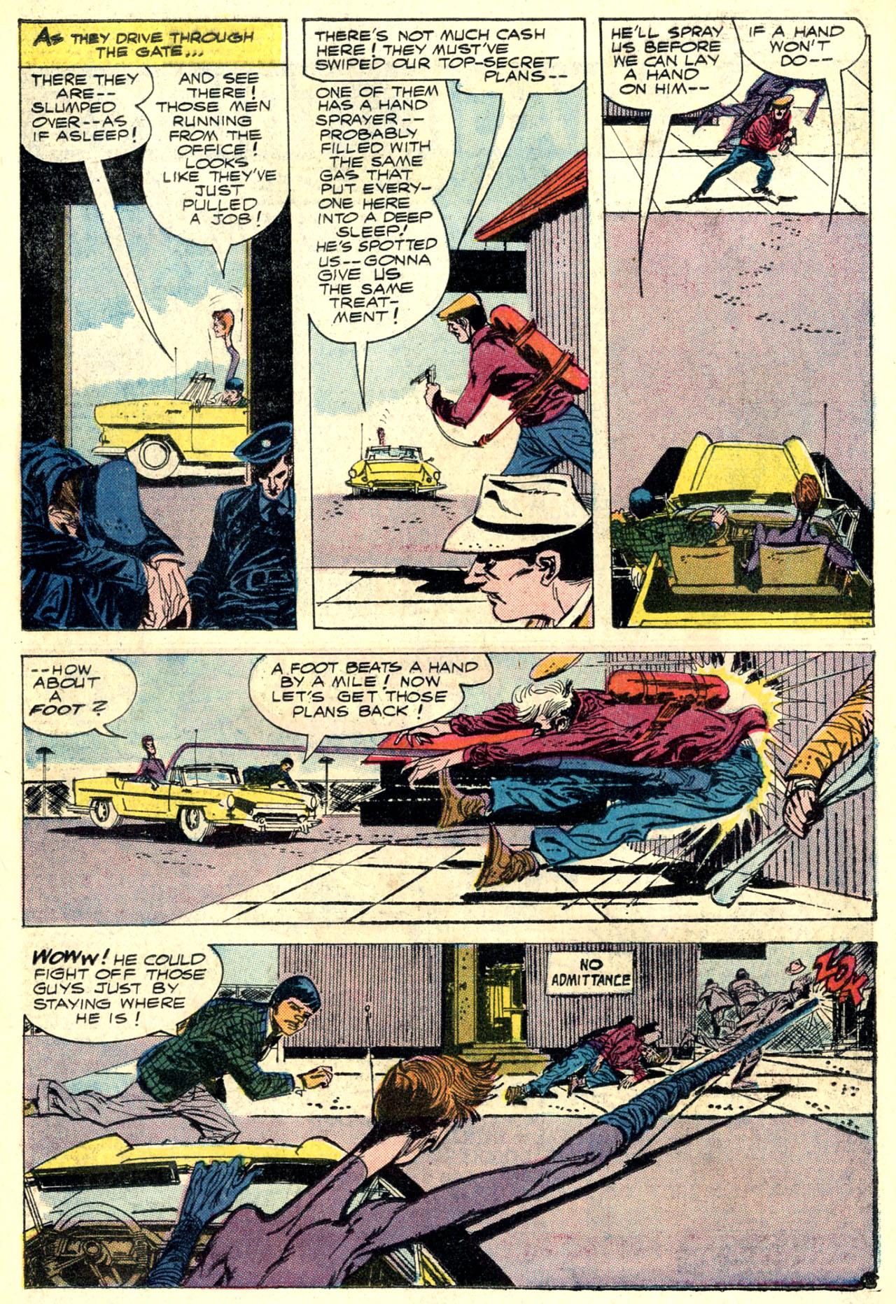 Detective Comics (1937) 350 Page 25