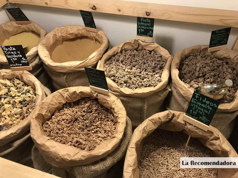 pepita y grano madrid rio