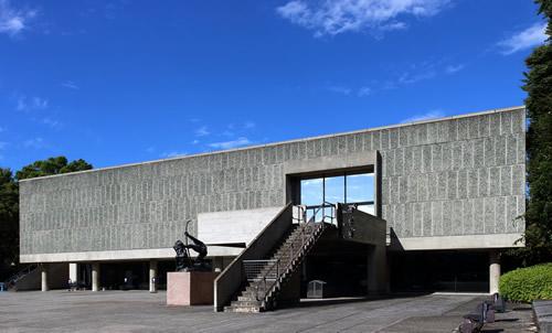 Kokuritsu Seiyo Bijutsukan
