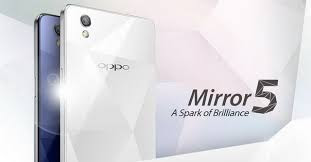 OPPO Mirror 5 USB Driver Download Here,