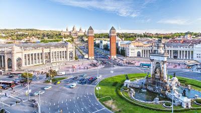Montjüic, qué visitar en Barcelona