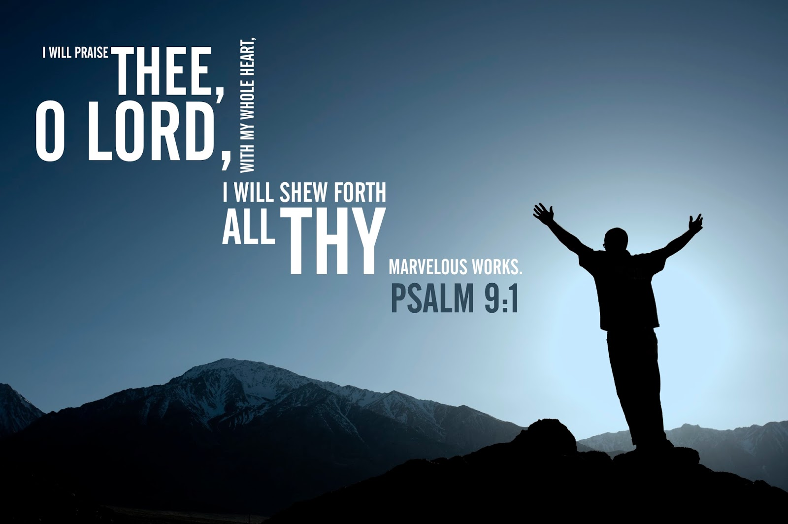 Isaiah 33:5-13 - Praising God in the midst of judgment | Jesus: The