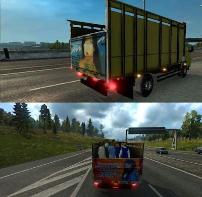 traffic modus indo