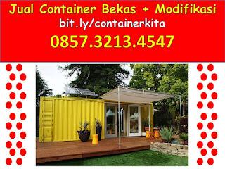 0857.3213.4547 container office di surabaya