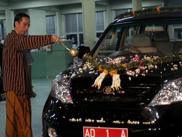 Tolak Rekomendasi Mobil Esemka, Said Didu: Karena Saya Yakin Itu Kebohongan