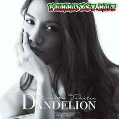 Monita Tahalea - Dandelion (2015) Album cover