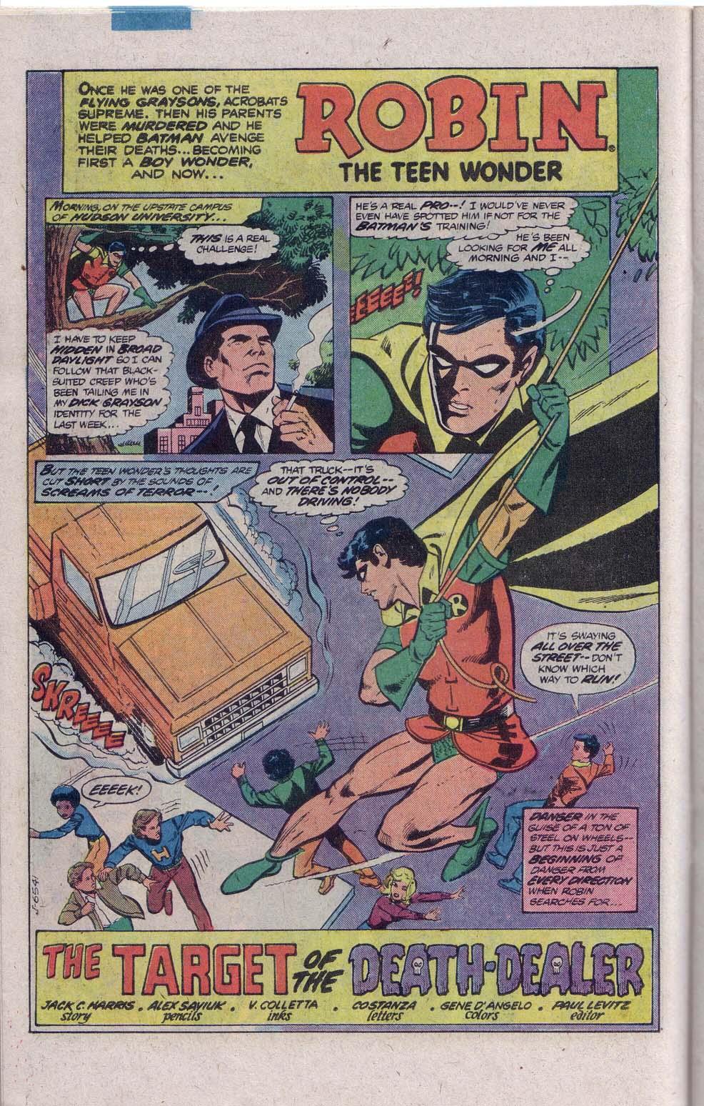 Detective Comics (1937) 491 Page 30