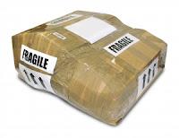 track parcel