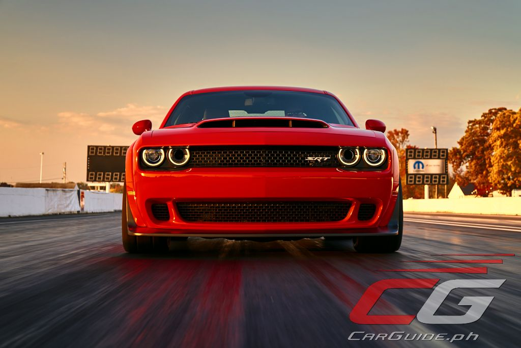 2018 dodge srt demon. interesting demon en route to this mindboggling performance the challenger srt demon is  worldu0027s first production car lift front wheels at launch  on 2018 dodge srt demon