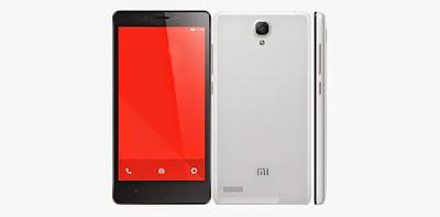 Harga Xiaomi Redmi Note Terbaru