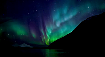 An Beautiful Aurorae