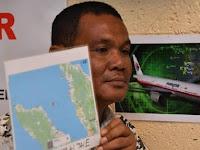 Terungkap, Alasan Rusli Khusmin Menyimpan Rahasia Hilangnya Pesawat MH370 Selama 5 Tahun