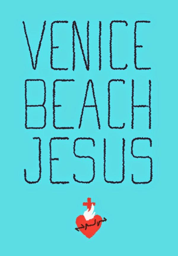 Jesus Venice Beach © Novembre 2014