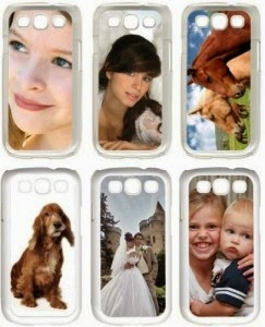 Photo Cellphone case