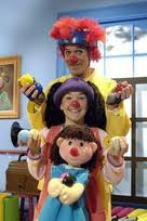 A POP CULTURE ADDICT'S GUIDE TO LIFE The Big Comfy Couch