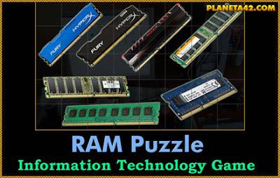 RAM Пъзел