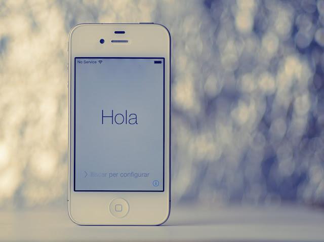 إليك أفضل 8 تطبيقات لتعلم لتعلم اللغة الأسبانية بكل سهولة