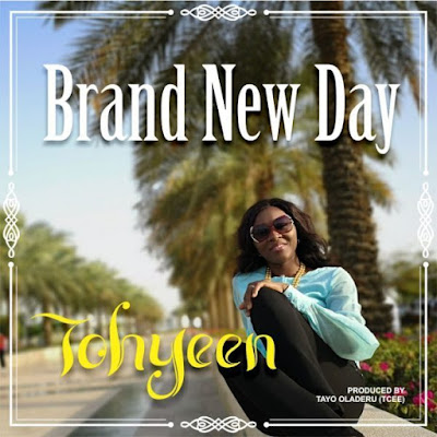 Tohyeen – Brand New Day
