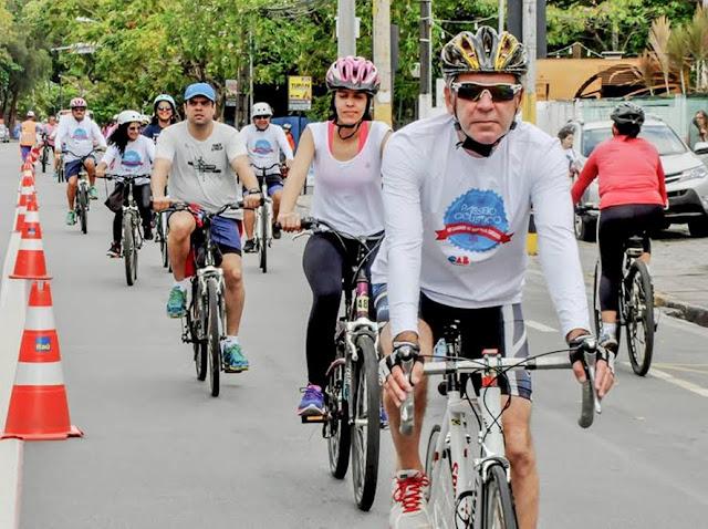 #passeiociclistico #CAAPE
