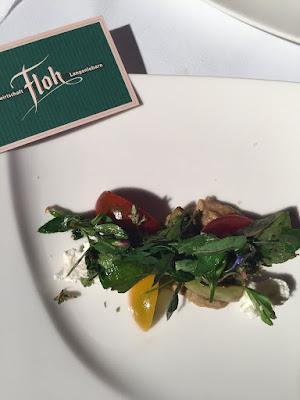 Salat at its best. Mehr gibt's dazu nicht zu sagen © diekremserin on the go