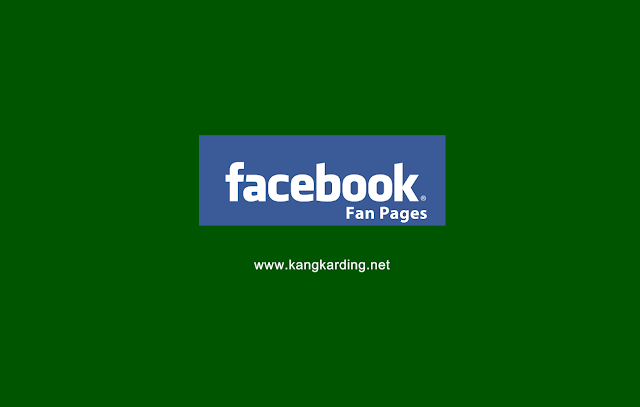 Cara Download Halaman Fanspage Facebook