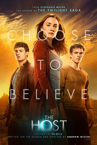 The Host 2013 Dual Audio Hindi 1.1GB BluRay 720p Full Movie Download Watch Online 9xmovies Fimywap Worldfree4u