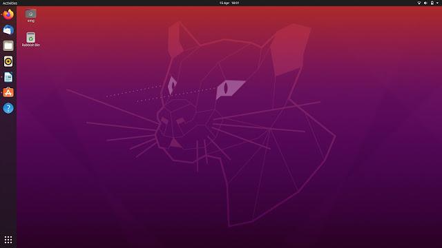 Ubuntu para principiantes