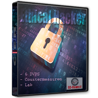 EC Council Certified Ethical Hacker CEH v8 Tools