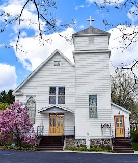 St. Ann Catholic Oratory - Brooks, WI - Oxford, WI